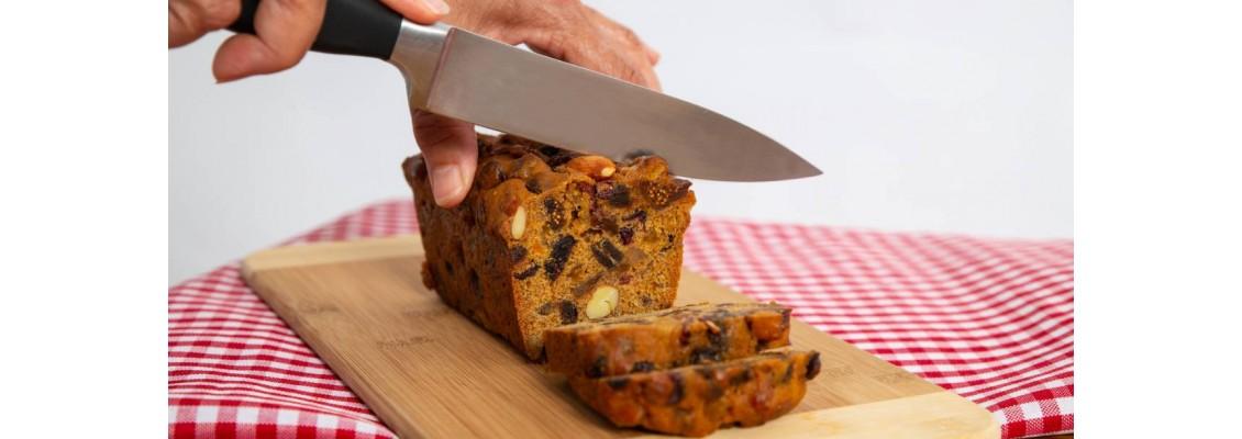 Gâteau aux fruits le Gueuleton